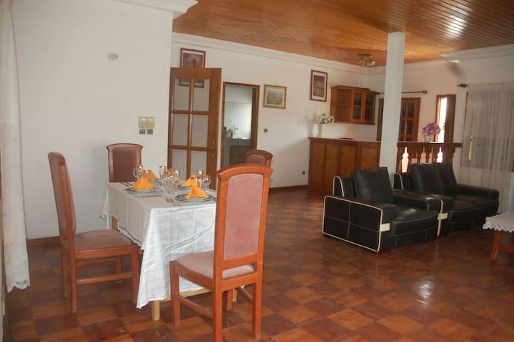 Grand appartement de luxe 2Chbs (Wifi gratuit) - Cotonou