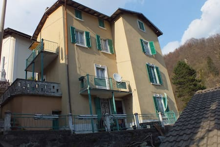 Appartamento su due piani - Val Brembana - Cusio