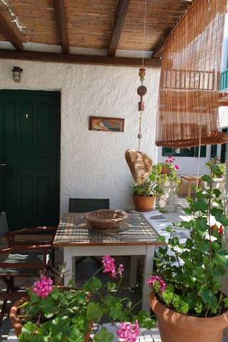 Secret Garden Maisonette 1
