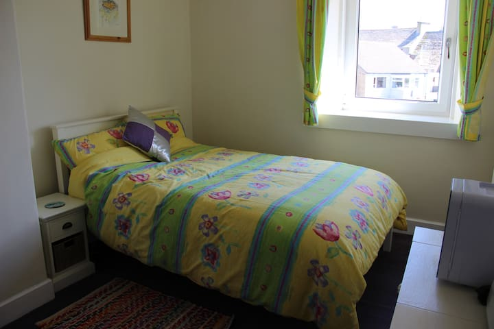 Highland Home in Thurso Single Room