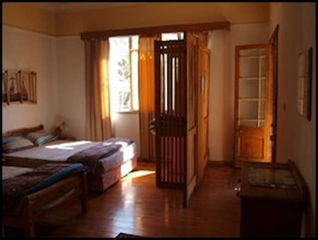 Gecko Inn - Sabie - House