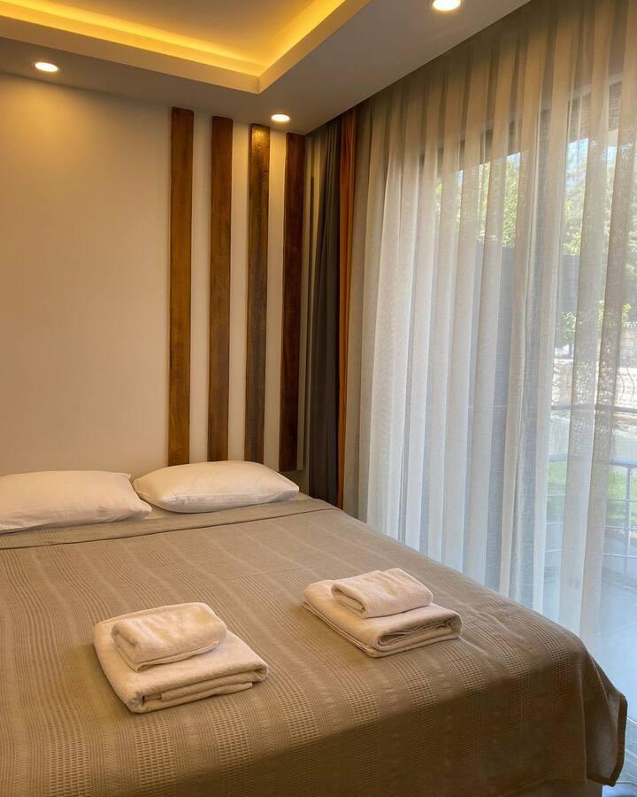 Fethiye Ölüdeniz Besa Luxury Apartments No:2