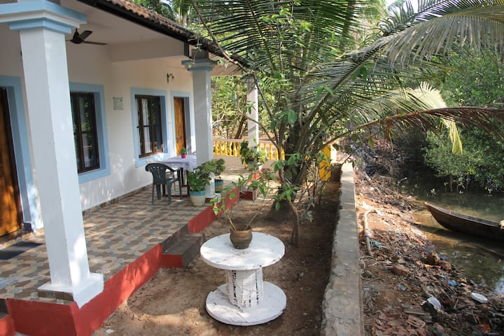 River View Home Stay