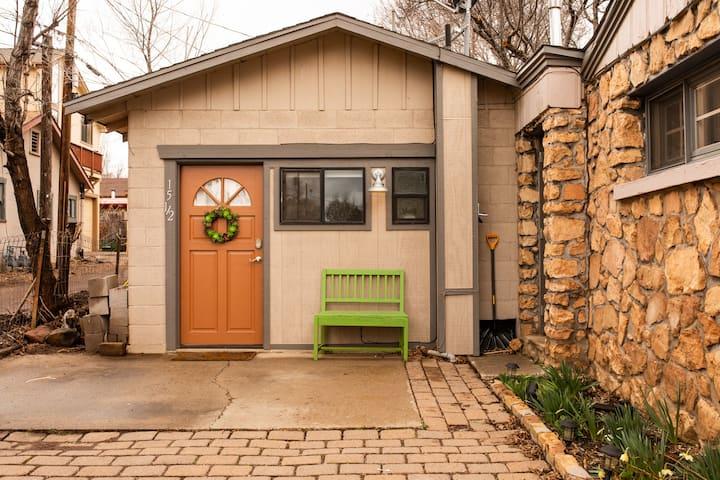 Downtown Flagstaff Guest Home