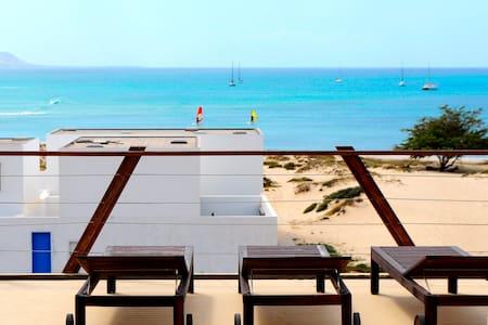 "The Flat ""C"" Close To The Estoril Beach"