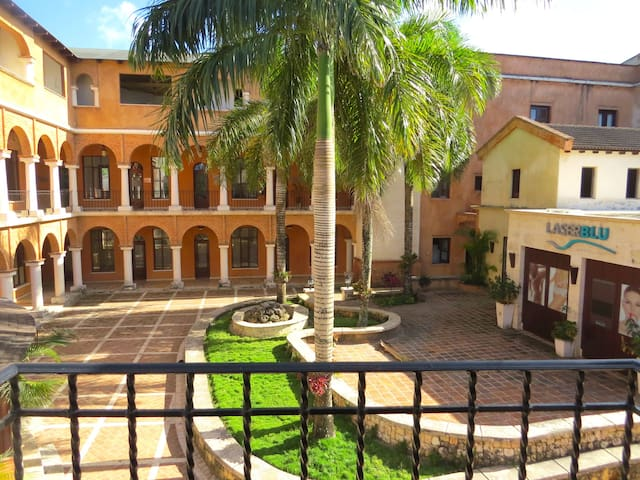 Great Apartment Colonial Style in Las Terrenas