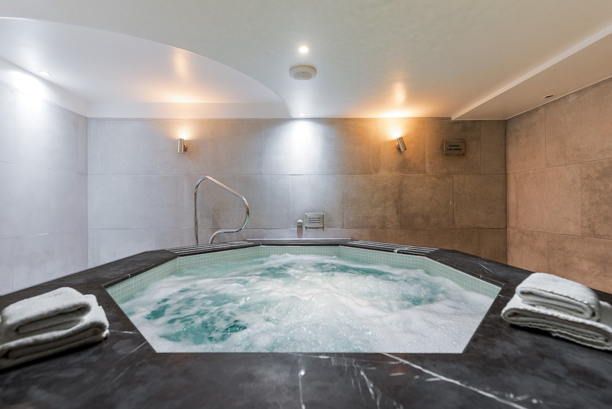 airbnb in south kensington london