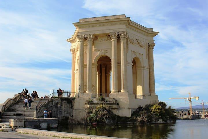 GUIDEBOOK Montpellier