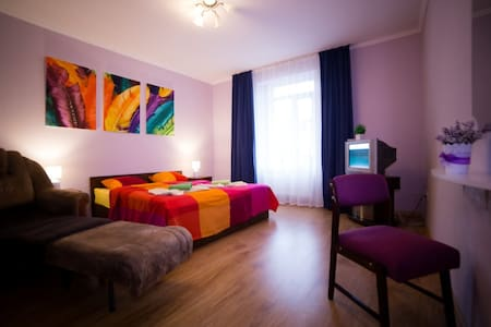 Best Two Room Apartment with Kitchen Studio