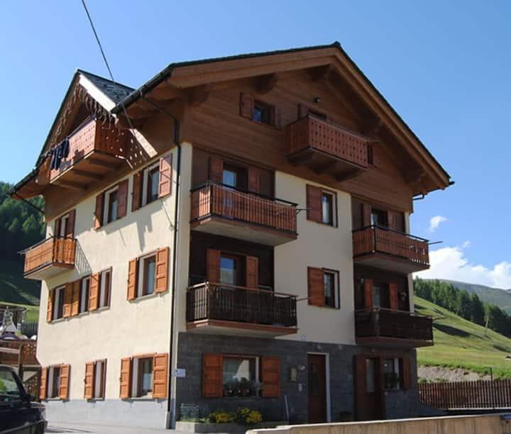 Appartamento Fior d'Alpe