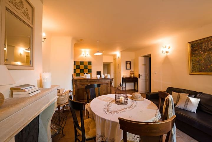 Appartement Sauge 4 pers Provence