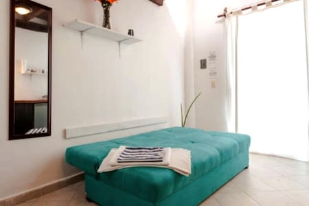 DECO 42, STUDIO 2 DUPLEX - Playa del Carmen - Apartment