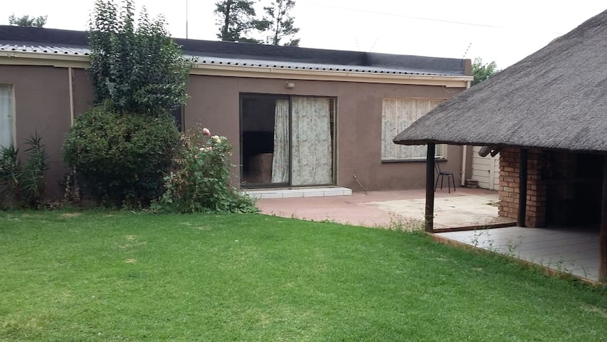 36 Corundam avenue - Johannesburg South - Apartemen