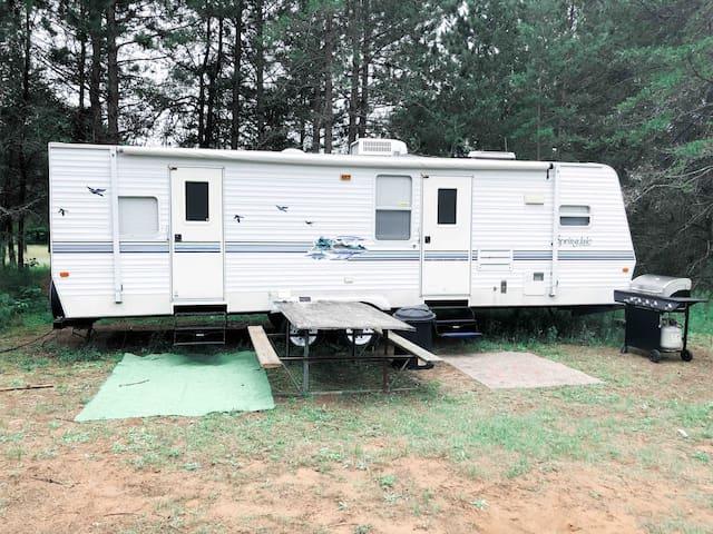 Northwoods - Springdale Camper