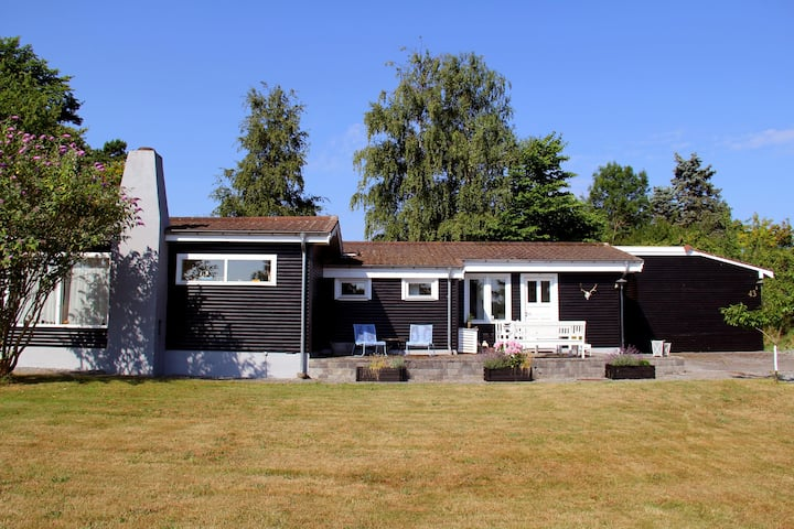 Holiday house in Gilleleje