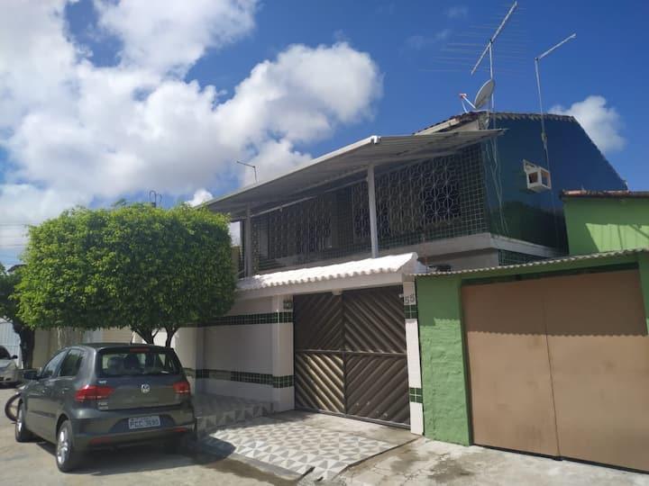 Casa Olinda