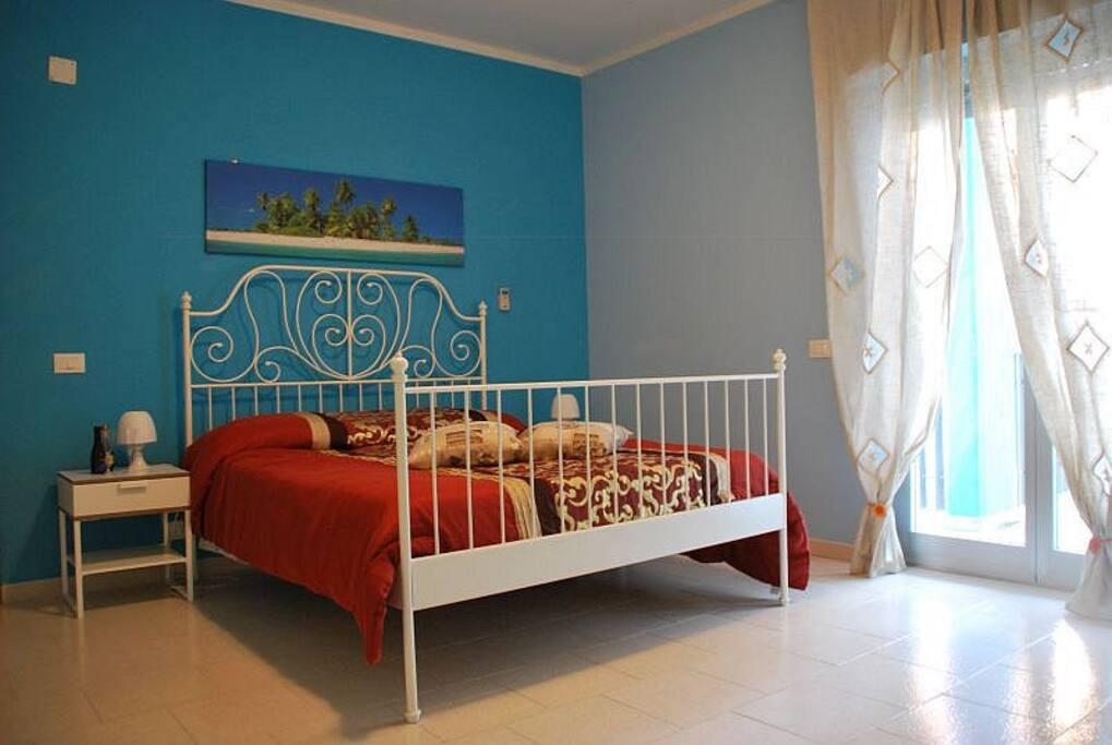 una delle nostre stanze