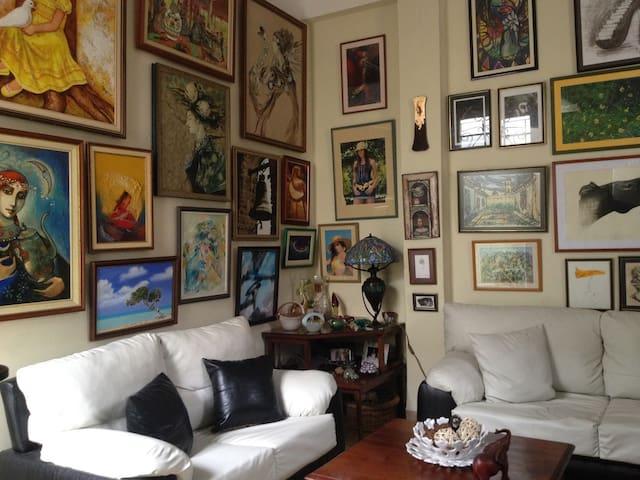 House Mirtha Lea Venegas