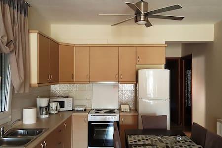Keramoti Luxury Apartment To Let - Keramoti - House