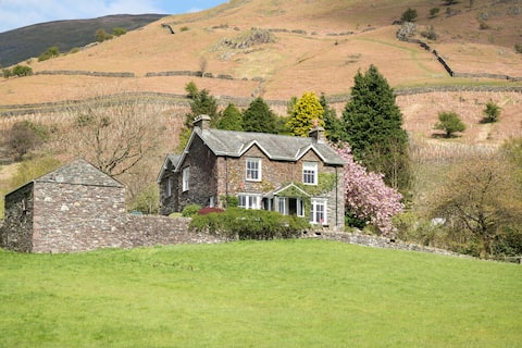 Bramrigg House