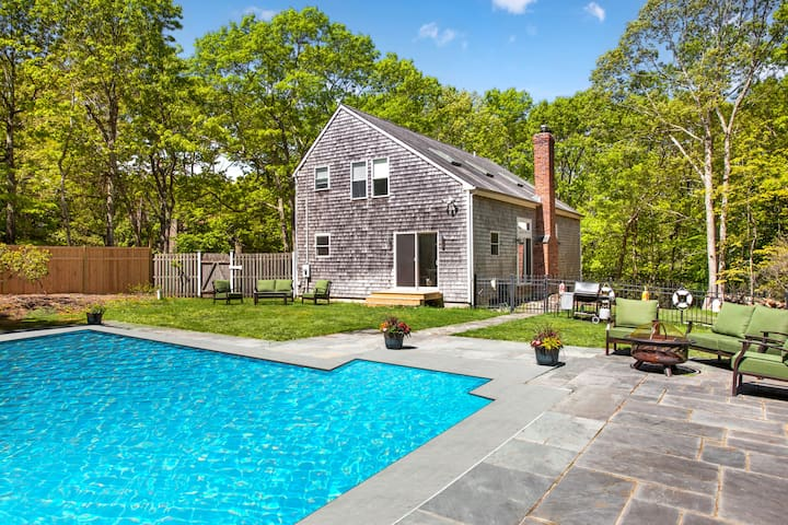 Noyac/Sag Harbor Secluded Beauty