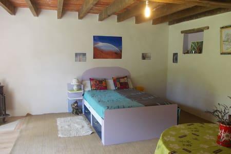 Location chambre d'amis - Bussière-Saint-Georges
