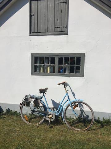 Pärla på östkusten - Yngsjö - Rumah