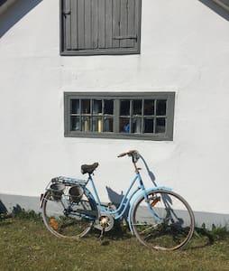 Pärla på östkusten - Yngsjö - House