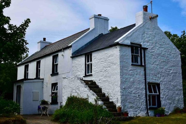 John the Master's Cottage