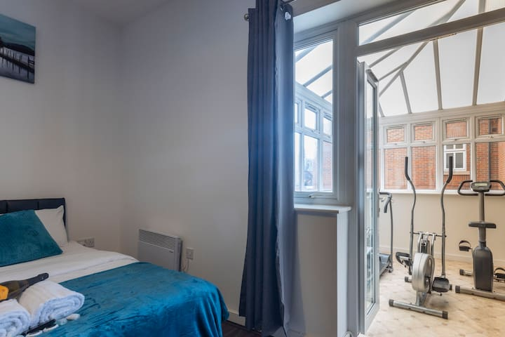 Leicester Luxury Apartments - Princess
