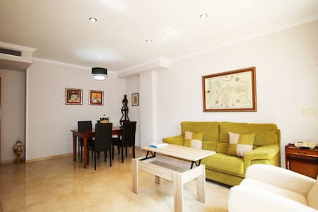 Twin Room with two single beds in the town center. - València - Egyéb