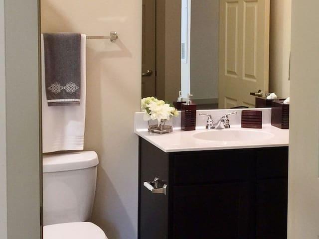 4000 Hulen Urban Apartment - Fort Worth - Pis