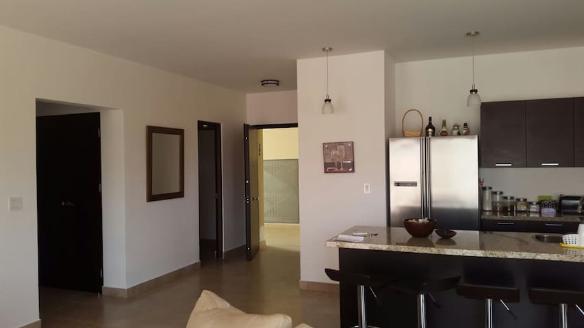 Large apartment in Panama Pacifico - Panamá Oeste - Byt