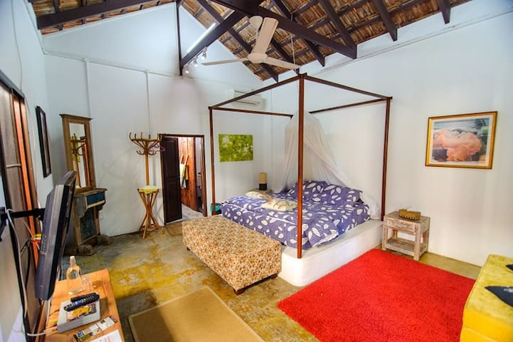 Dutch Heritage Summer Chalets 2 to 3 pax - Melaka - Chalet