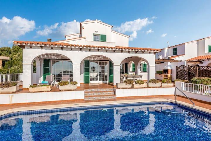 Casa Ura at Illes Balears