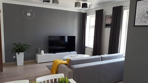 Apartament Sienna