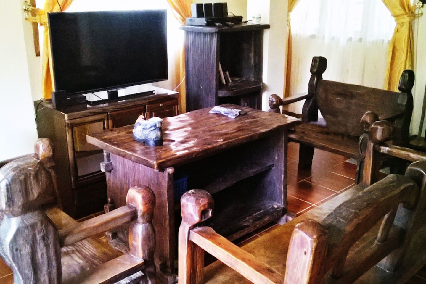 Wooden crib for sale quezon city - Biag S Crib Guesthouse For Rent In Sagada Cordillera Administrative Region Philippines