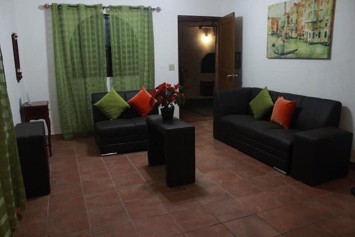 CasaKika(: - Your Home In Todos Santos