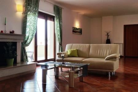 Accogliente Casa Vacanze in Salento