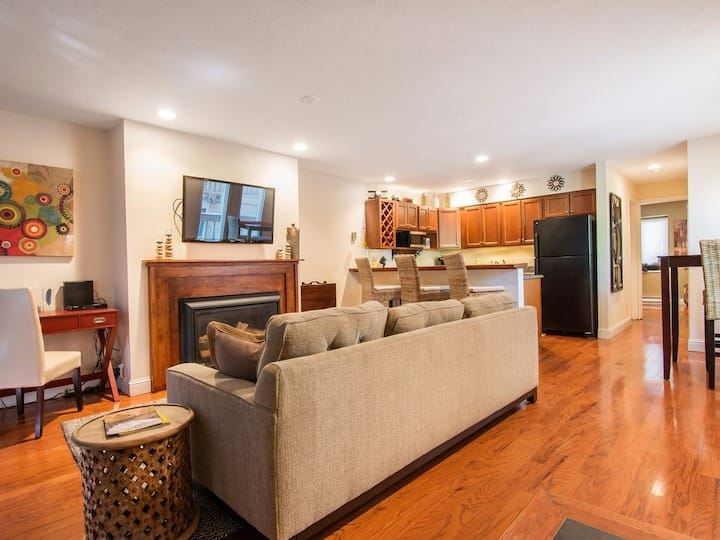 Brooktree - 980 Vail View Drive #D216 Vail, CO