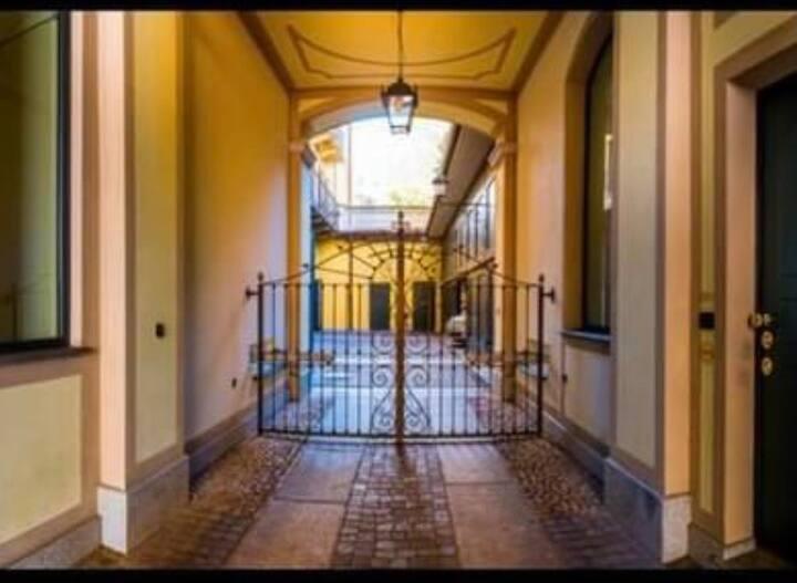 Bilocale Porta Romana