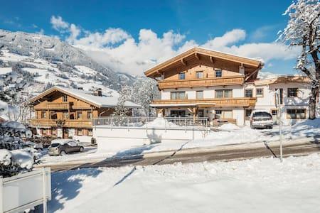 Ferienwohnung Zillertal - Ramsau im Zillertal - Appartement