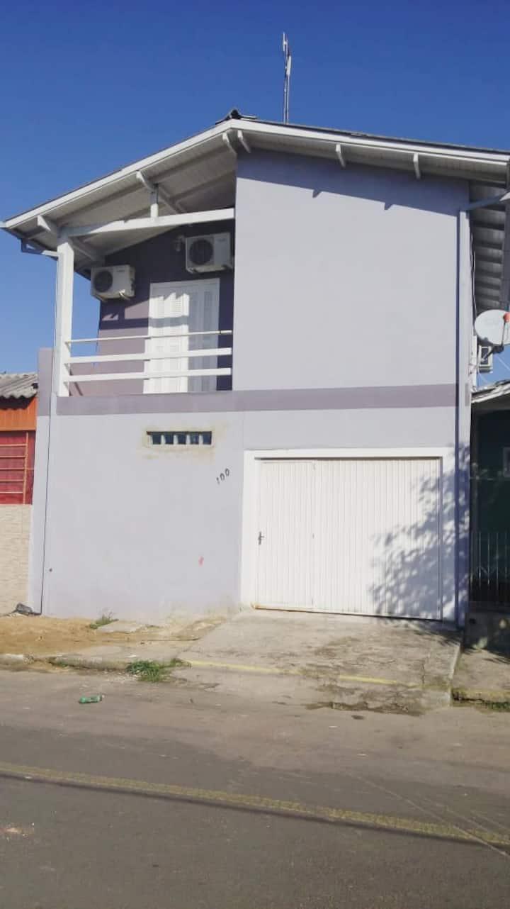 Sete De Setembro - Sapiranga, Casa Particular