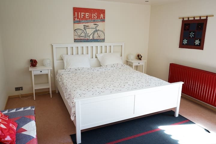 Bed, Bike & Breakfast - Room 1