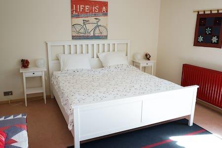 Bed, Bike & Breakfast - Room 1