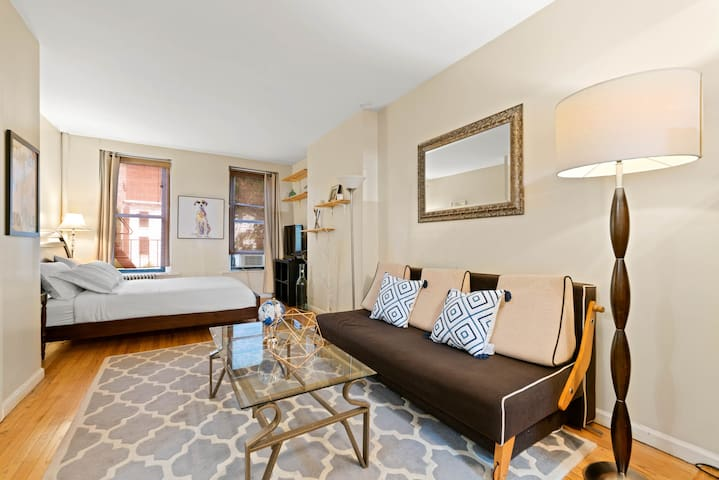 Perfect Loft in Heart of Midtown