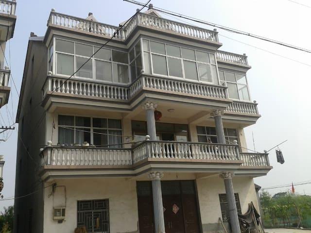 南浔乡下人家 - Huzhou - Apartment