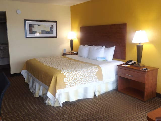 DAYS INN EXTENDED STAY - Wildwood - Dormitorio para invitados