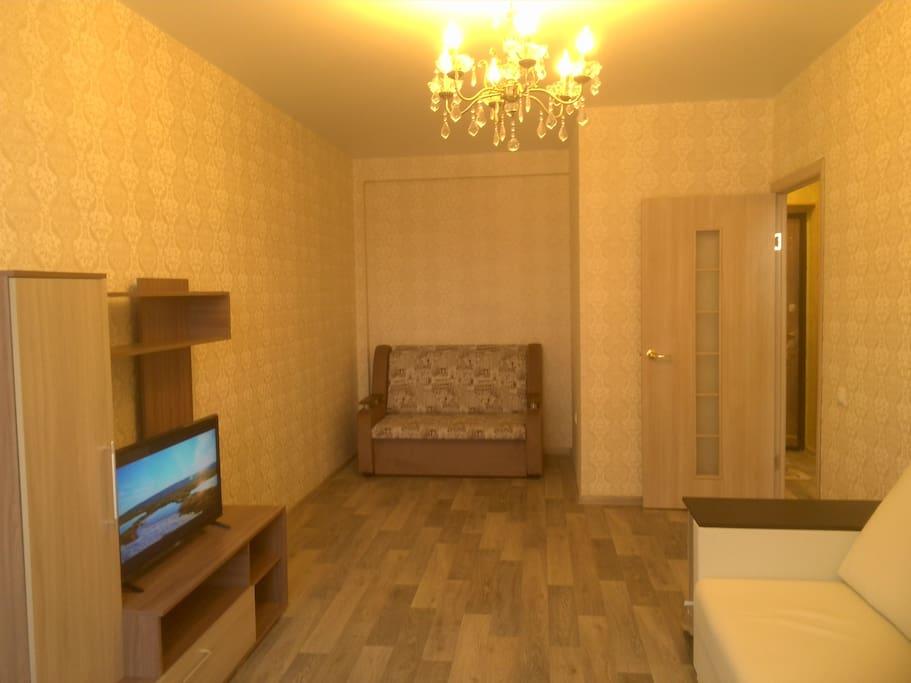 гостинная