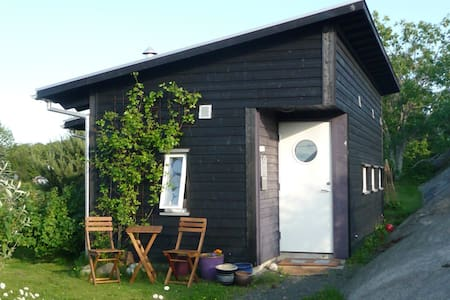 Gjestehus/Anneks på Hvasser-Compact living